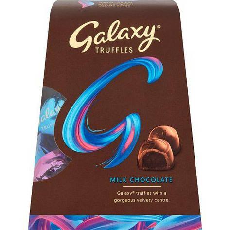 Galaxy Truffles Medium Gift Box, 206 г, фото 2