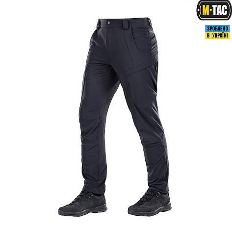 M-Tac штани Sahara Flex - Dark Navy Blue, фото 2