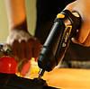 ᐉNEW 2020ᐉПрофессиональный набор инструментов DEKO 113 шт для ремонта автомобиля, строительства, дома, фото 4