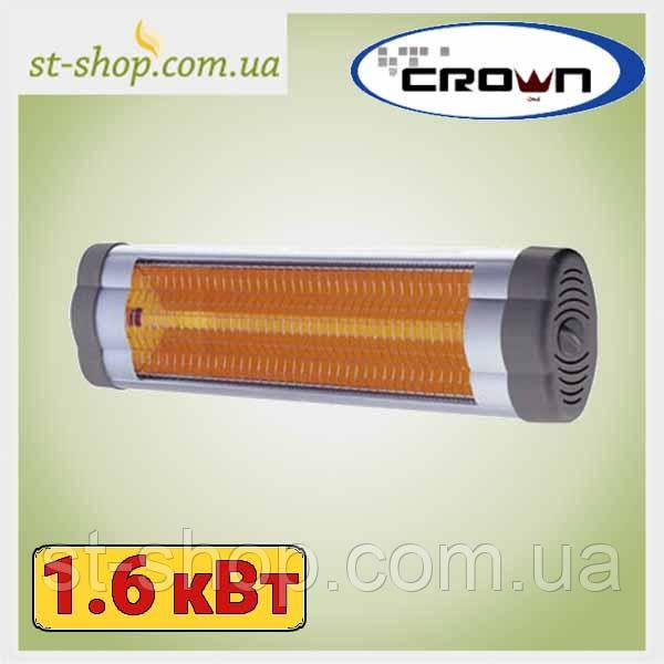 UFO CROWN обогреватель 1.6 кВт настенное крепление