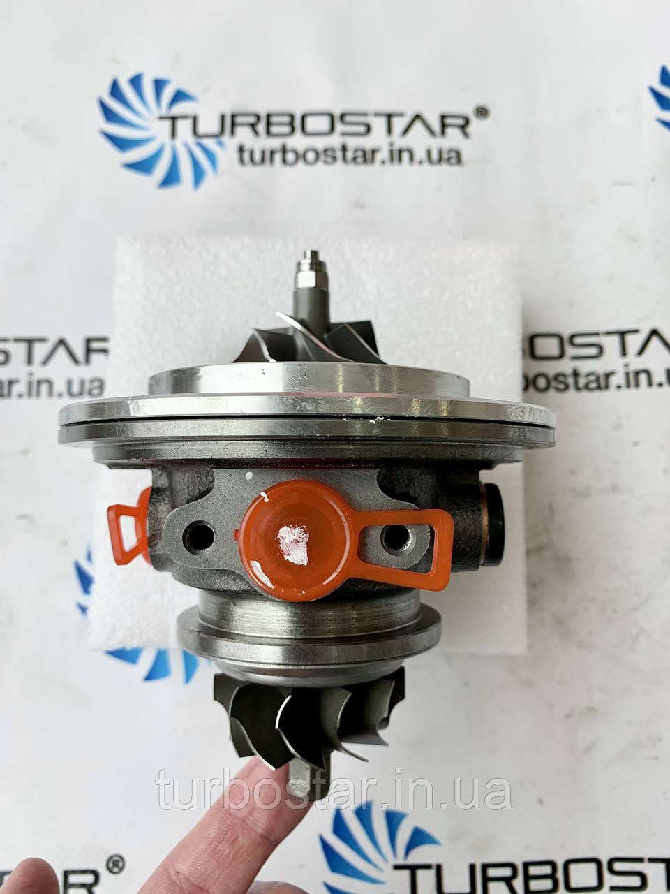 Картридж турбины АУДИ S4/A6/allroad , 2.7l-V6 5V Biturbo/ARE/BES. Мотор 2.7B. 53039700070,53039700016