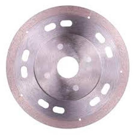 Диск алмазный отрезной 125x1.0x22 C с фланцем, фото 2