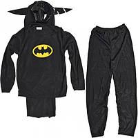 Дитячий карнавальний костюм Бетмена