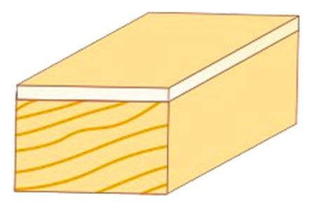 Кромочная Фреза пряма Атака Ø8x12.7мм (301127-5), фото 2
