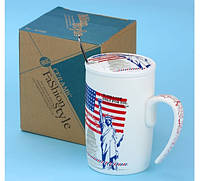 Чашка Статуя свободы
