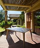 Комплект садовой мебели Allibert by Keter Bali Mono Lima Dining Set ( Balima ), фото 3