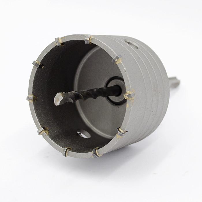 Коронка по бетону Ø 50 мм с хвостовиком SDS-Plus