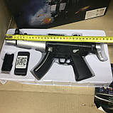Автомат игровой AR оружие виртуальной реальности тип 2, фото 3