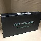 Автомат игровой AR оружие виртуальной реальности тип 2, фото 5