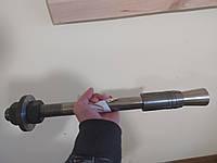Болт фундаментный с анкерной плитой  гост 24379.1-80, фото 1