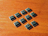 FDS6690A / FDS6690AS / FDS 6690A 6690AS SOP8 - N-Channel MOSFET, фото 4