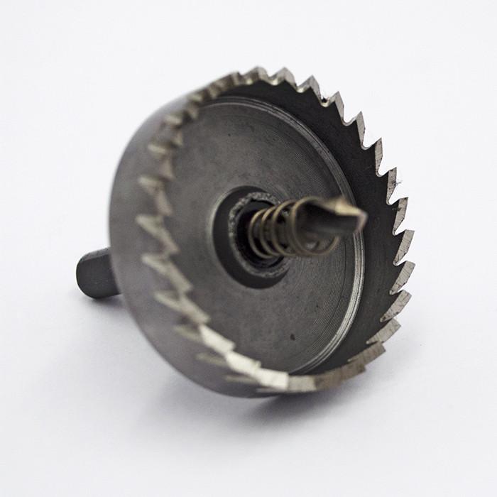 Коронка по металу TCCN Ø 45 мм