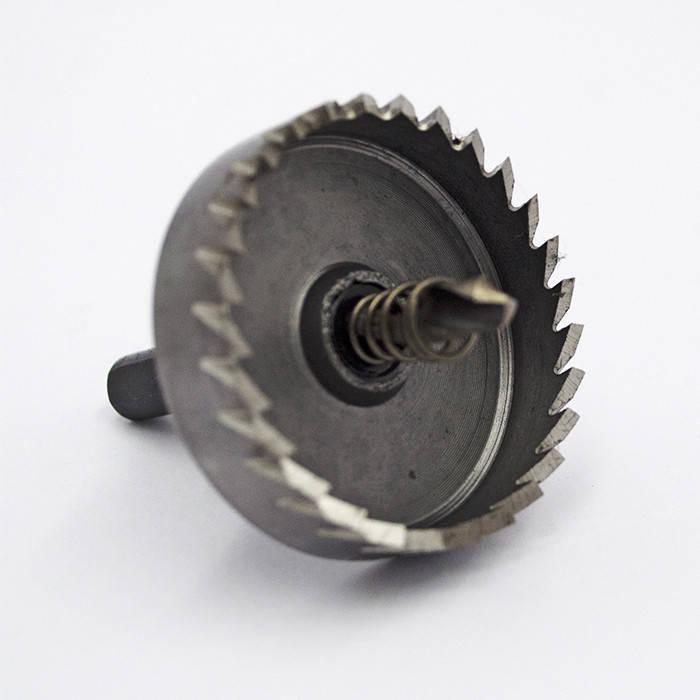 Коронка по металлу TCCN Ø 45 мм, фото 2