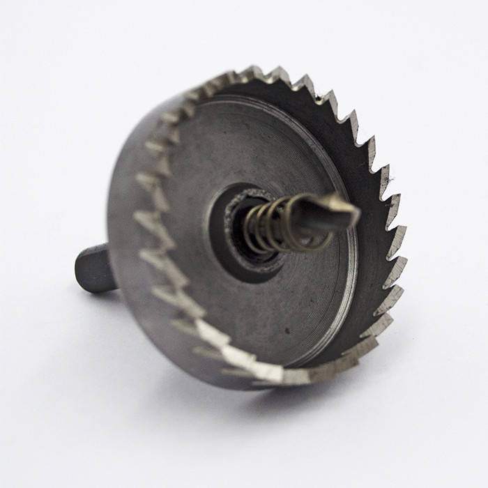 Коронка по металу TCCN Ø 45 мм, фото 2