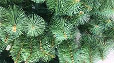 """Штучна сосна """"Сосна зелена Pine 2.1 м, фото 3"""