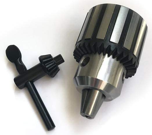 Патрон для дрилі B22 Ø5.0-20мм з ключем
