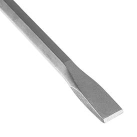 Зубило по бетону 14x250x20мм SDS-Plus (зубило)