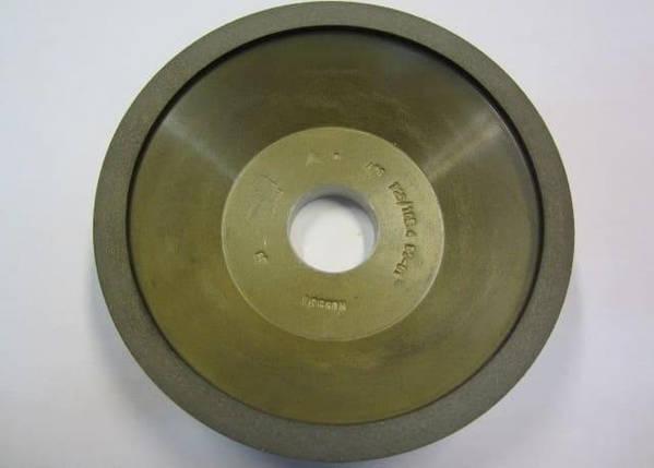 Круг алмазный Львов 125x10x32 (тарелка) 160/125, фото 2