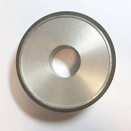 Круг алмазный Львов 150x20x32 (торцевой) 160/125, фото 2