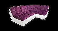 Угловой модульный диван  Орлеан фабрики Нота, фото 1