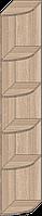 Консоль Прямая ширина 300