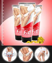 Антицеллюлитный крем для тела Enough Body Lite Fit Cream, 180 ml
