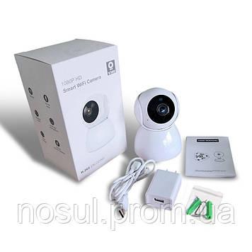 Xiaovv Q8 HD 1080р V380 h.265 IP-камера WiFi поворотная видеонаблюдения (видео няня) Xiaomi Xiaovv Home Smart