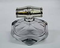 Флакон для наливной парфюмерии 50 мл стеклянный