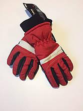 Термоперчатки рукавиці краги Crivit Thinsulate 10-11 років