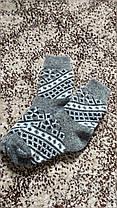 Носки 100% шерсть, фото 3