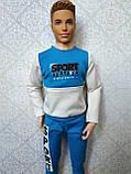 (Не для перепродажи!) Одежда для Кена - спортивный костюм, фото 9