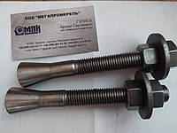 Фундаментный анкерный болт 6.1 М12х150 ГОСТ 24379.1-80, фото 1