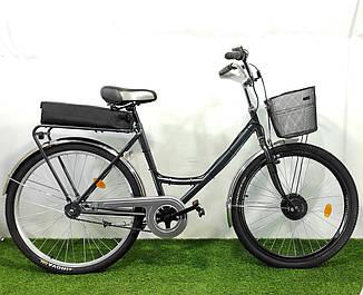 "Электровелосипед Czech 26"" li-ion 15A 36V/350W"