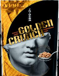 Гранола Mr. Djemius ZERO Golden Crunch вкус Морковный Торт (350 грамм)
