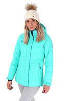 Женская куртка Snow Headquarter, мята P. L XXL
