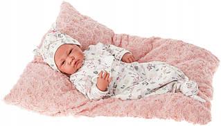 Кукла младенец Nacida Antonio Juan 3385