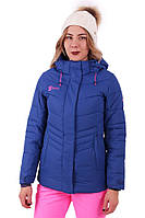 Женская куртка Snow Headquarter, синий P. S