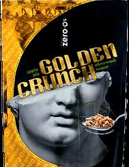 Гранола Mr. Djemius ZERO Golden Crunch вкус Яблочный Пирог  (350 грамм)