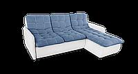 Угловой модульный диван  Орлеан фабрики Нота с оттоманкой, фото 1