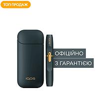 Айкос 2.4 Плюс Черный Cистема нагревания табака IQOS 2,4+ Black