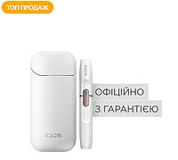 Айкос 2.4 Плюс Белый Cистема нагревания табака IQOS 2,4+ White