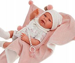 Кукла младенец Lea Conjunto Antonio Juan 3308