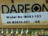 Платы от LCD TV Thomson 26E90NH10 поблочно (матрица разбита)., фото 7