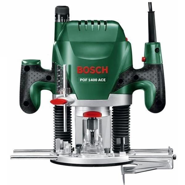 Фрезер Bosch POF 1400 ACE (060326C801) 1400 Вт
