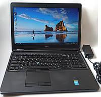 """Ультрабук Dell Latitude E5550 15.6"""" Intel®Core i3/8GB//SSD//Win10PRO"""