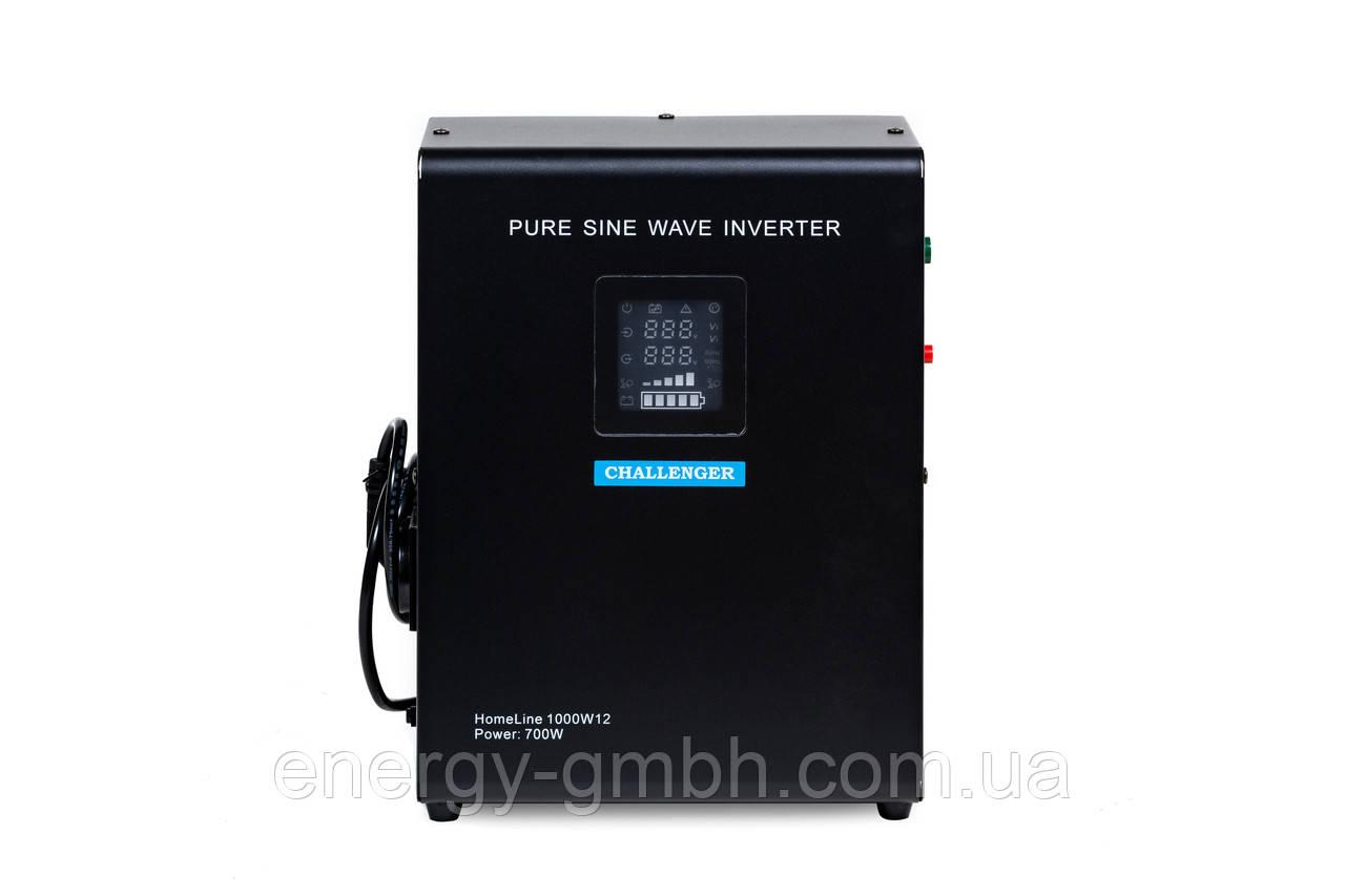 ИБП Challenger HomeLine1500W24