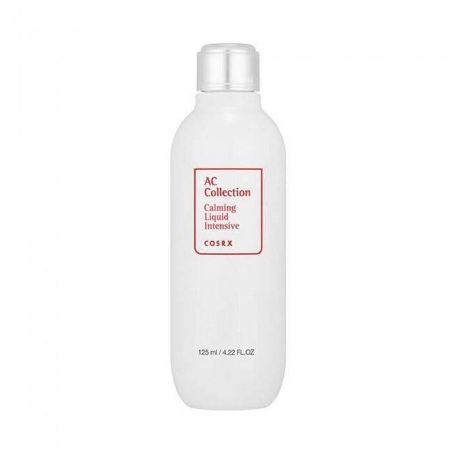 Cosrx AC Collection Calming Liquid Intensive Лечебный тонер для проблемной кожи, 125 мл