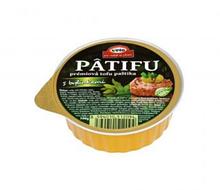 Паштет з тофу з травами, Patifu, 100г