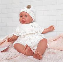 Лялька немовля Mi Premier Daniela Juan Antonio 52 см 8154, фото 2