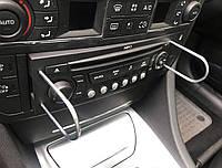 Ключи для снятия магнитол Ford Peugeot Renault Nissan, фото 1